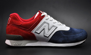 "New Balance 576 ""France"" – A Complete Look"