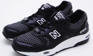 New Balance x Oshman's 25th Anniversary 1700