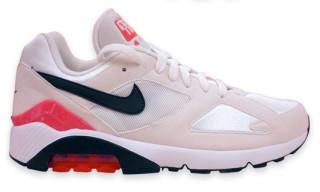 "Nike Air Max 180 ""Infrared"""
