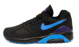 "Nike Air 180 ND ""Grape"" Fall 2010"
