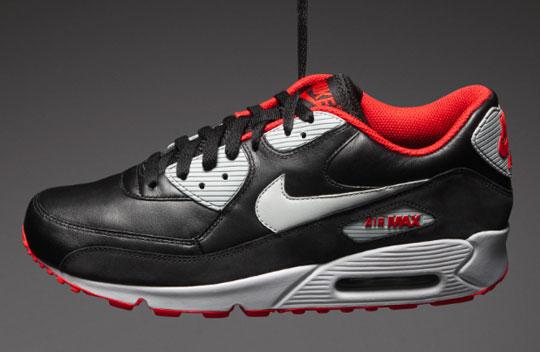 2010 Air Max Sneakers
