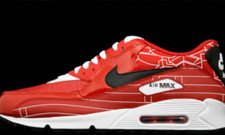 "Nike Air Max 90 QS ""World Expo"" Shanhai"