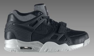 Nike Air Trainer III Summer 2010