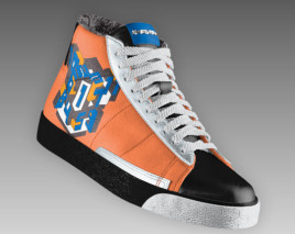 "best loved 19e68 b81e0 Nike Blazer Hi Nike Blazer Hi ""Artist Edition"" iD ..."
