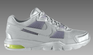 Nike Limited Edition Air Collection – Air Max Trainer 1 and Trainer SC 2010