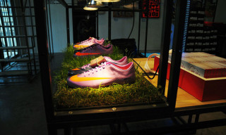 Nike Stadium Amsterdam at Precinct 5