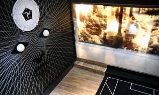 Nike Stadium Paris presents Black Magic