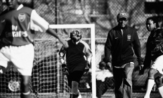 """Video: Nike Stadiums – """"Practice Is Everything"""" featuring Spike Lee"""