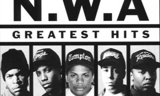 "N.W.A. ""Straight Outta Compton"" Film Announced"
