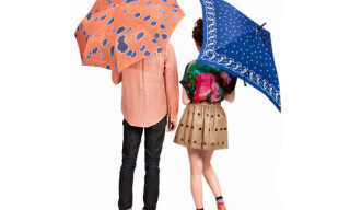 Guy de Jean for Opening Ceremony Umbrellas