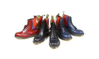 rehacer x Dr. Martens Fall/Winter 2010 Boots