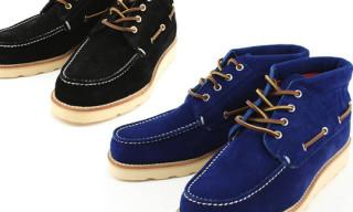 Sandinista AK Deck Boots