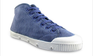 Spring Court Organic Series Sneakers for Saks