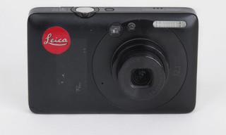 "Canon x Tom Sachs ""Like A Leica"" SD780 IS Digital ELPH"