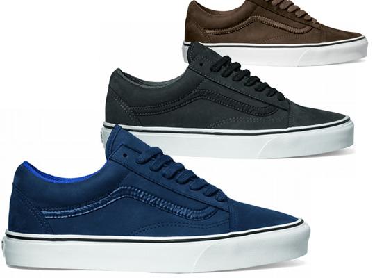vans old skool all navy blue