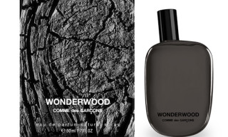 Wonderwood – The new fragrance by Comme des Garcons