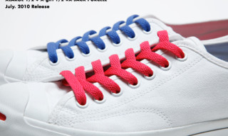 XLarge x X-Girl x Converse Jack Purcell – Teaser 3