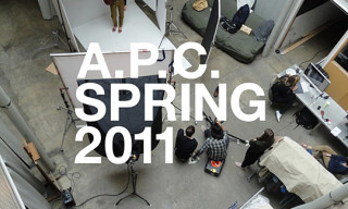 A.P.C. Journal Launched