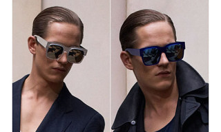Acne x Thierry Lasry Spring 2011 Sunglasses