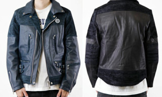 Bal Riders Jacket