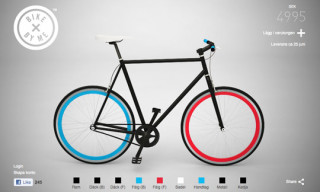 Bike by Me – The Bike You Like