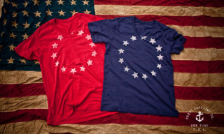 CXXVI Fourth of July V-Necks