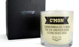 Commonwealth Beeswax Candles