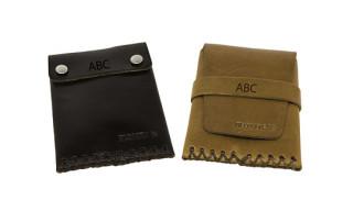 Customized Billykirk Wallets at Steven Alan