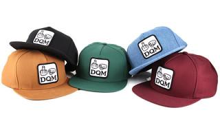 DQM Summer 2010 Hats