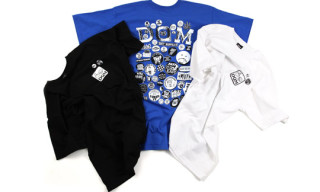 DQM Summer 2010 T-Shirt Preview