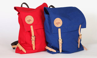 Duluth Pack for Urban Outfitters