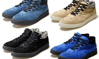 George Cox x Bal Sneaker Type Shoe