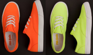 Pro-Keds for Opening Ceremony Neon Pack