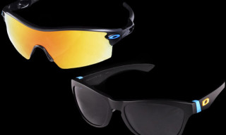 "Livestock x Oakley ""Ride for Cancer"" Jupiter & Radar"