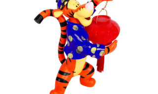 MINDstyle x Disney Year of the Tigger Toy