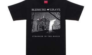 Mishka Records: Blessure Grave – Stranger in the House
