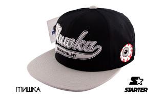 Mishka x Starter Snapback Summer 2010