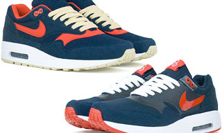 Nike Sportswear Athletic West Pack Summer 2010 – Air Max 1, Air Maxim