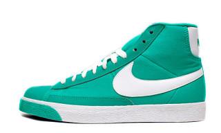 """Nike Blazer SP """"New Green"""""""