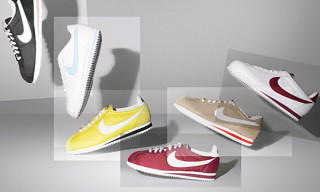 Nike Cortez Fall/Winter 2010