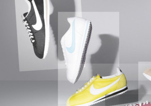 Nike Cortez Fall/Winter 2010