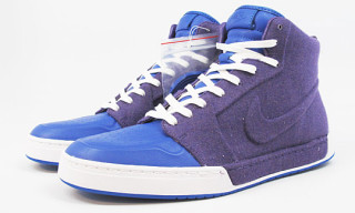 "Nike Sportswear Air Royal Mid VT ""Club Purple"""
