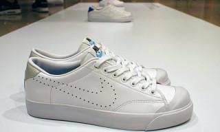 Nike Sportswear Fall/Holiday 2010 Footwear Preview