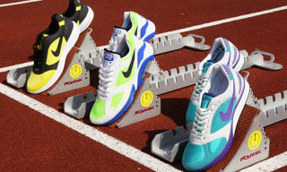 Nike x size? Lightweight Runners Pack – A Closer Look