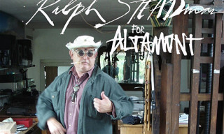Ralph Steadman for Altamont