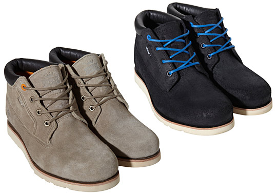 Stussy x Timberland Chukka Boots  60953db7e5bd