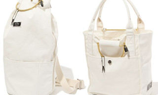 Porter x Rock Steady Spring/Summer 2010 Bags