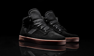 Supra Bandit Fall 2010