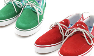 Terrem Spring/Summer 2010 Freddy Sneakers