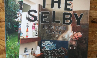 The Cobra Snake x The Selby Is In Your Place Book Release